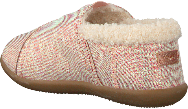 Rosane TOMS Hausschuhe HOUSE SLIPPER - large