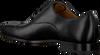 Schwarze MAGNANNI Business Schuhe 12623 - small
