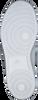 Weiße NIKE Sneaker COURT BOROUGH LOW (KIDS) - small