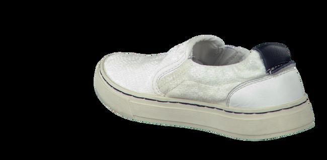 Weiße SATORISAN Slip-on Sneaker 151043 - large