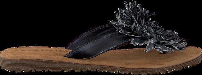 Black LAZAMANI shoe 33.650  - large