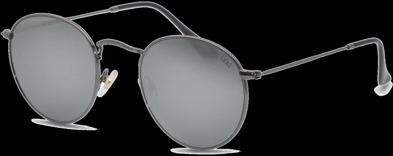 Graue IKKI Sonnenbrille VOLPE fjUDs55