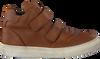 Cognacfarbene OMODA Sneaker 2302 - small