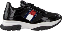 Schwarze TOMMY HILFIGER Sneaker low 30818  - medium