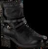 Schwarze A.S.98 Biker Boots 261216 203 6002 SOLE NOVA17 - small