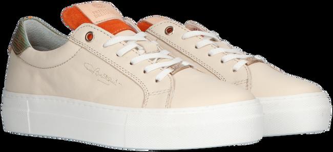 Beige FRED DE LA BRETONIERE Sneaker low 101010188  - large