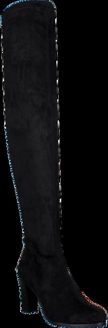 Schwarze RAPISARDI Overknees 2383 ESMERALDA - large