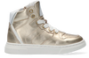 Goldfarbene PINOCCHIO Sneaker high P1737  - small