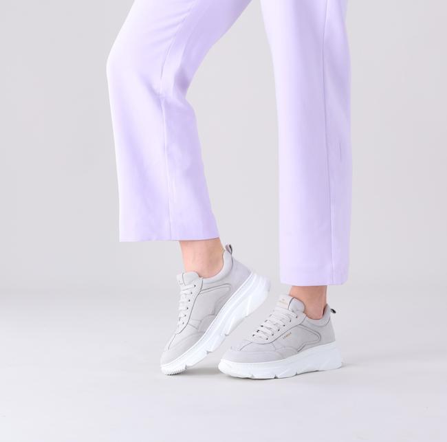 Graue COPENHAGEN STUDIOS Sneaker low CPH60  - large