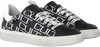 Schwarze CULT Sneaker low C1-4  - small