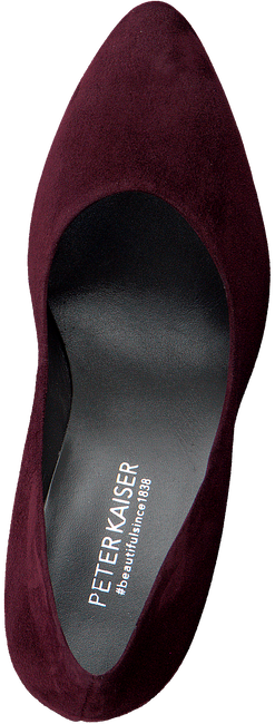 Rote PETER KAISER Pumps KAROLIN  - large
