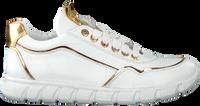 Weiße JOCHIE & FREAKS Sneaker low 20504  - medium