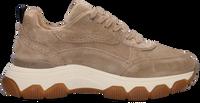 Taupe VIA VAI Sneaker low COCO  - medium