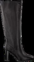 Schwarze LOLA CRUZ Hohe Stiefel 304B10BK-D-I19  - medium