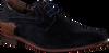 Blaue FLORIS VAN BOMMEL Business Schuhe 18079 - small