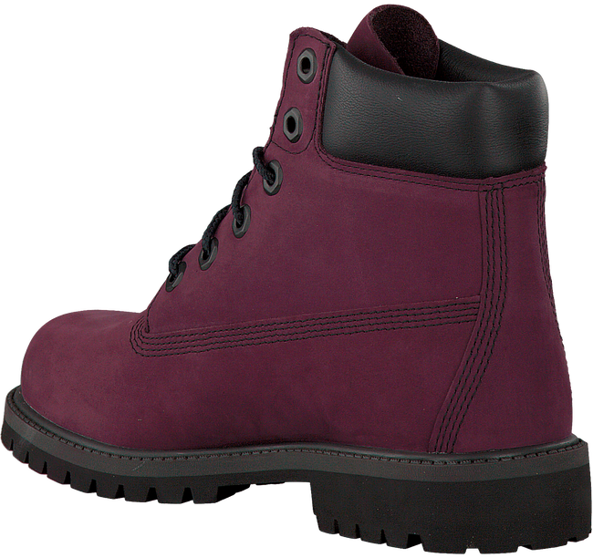 Lilane TIMBERLAND Ankle Boots 6IN PRM WP BOOT KIDS - large