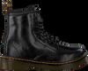 Schwarze DR MARTENS Ankle Boots 1460 K CRINKLE  - small