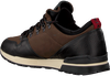 Braune NZA NEW ZEALAND AUCKLAND Sneaker CHEVIOT  - small