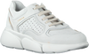 Weiße COPENHAGEN FOOTWEAR Sneaker low CPH411  - small