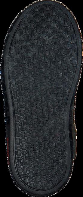 Grüne PINOCCHIO Sneaker high P1896  - large