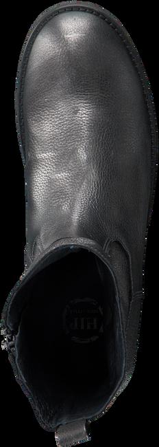 Silberne HIP Langschaftstiefel H1101 - large