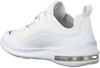 Weiße NIKE Sneaker low AIR MAX AXIS (GS)  - small
