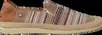 Braune LA SIESTA Espadrilles 51158  - medium