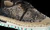 Schwarze KANNA Sneaker 30K6300 - small