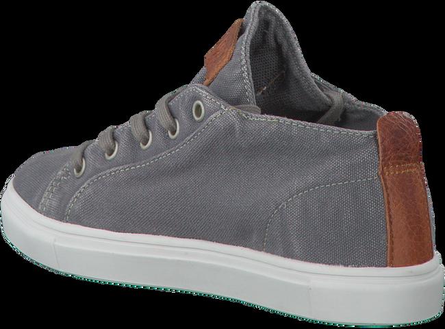 Graue BLACKSTONE Sneaker LK30 - large