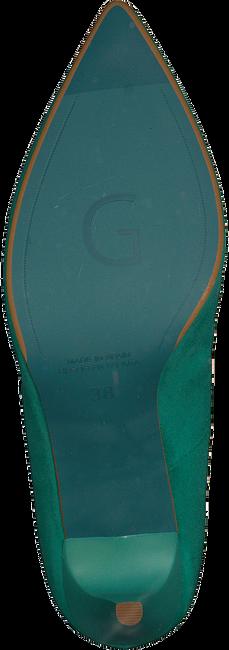 Grüne GIULIA Pumps G.8.GIULIA  - large