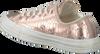 Goldfarbene CONVERSE Sneaker AS METALLIC - small