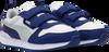 Weiße PUMA Sneaker low PUMA R78 INF/PS  - small