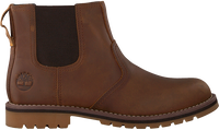 Braune TIMBERLAND Chelsea Boots LARCHMONT CHELSEA  - medium