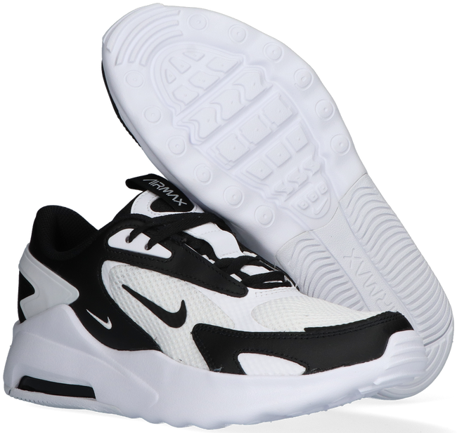 Weiße NIKE Sneaker low AIR MAX BOLT (GS)  - large