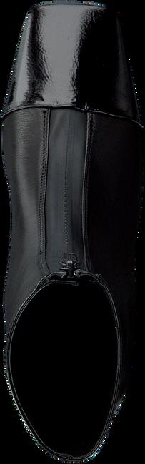 Schwarze LOLA CRUZ Stiefeletten 096T14BK  - large