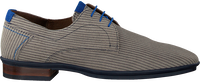 Beige FLORIS VAN BOMMEL Business Schuhe 18441  - medium