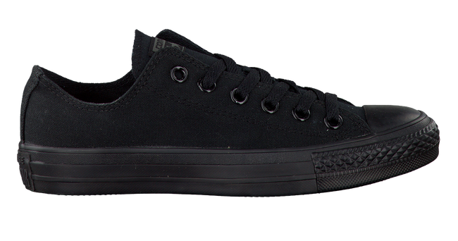 Schwarze Converse Sneaker AS OX DAMES IS3f1