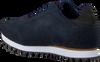 Blaue WODEN Sneaker low YDUN PEARL II  - small