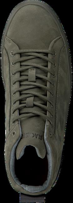 Grüne BLACKSTONE Sneaker high SG19  - large