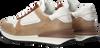Beige GREVE Sneaker low 7258  - small