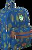 Blaue SHOESME Rucksack BAG9A028  - small