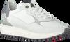 Weiße FLORIS VAN BOMMEL Sneaker low 85307  - small
