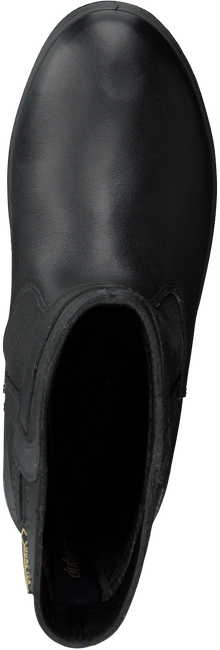 Schwarze DUBARRY Langschaftstiefel ROSCOMMON - large