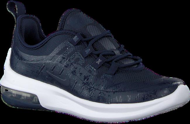 Blaue NIKE Sneaker NIKE AIR MAX AXIS (PS)  - large