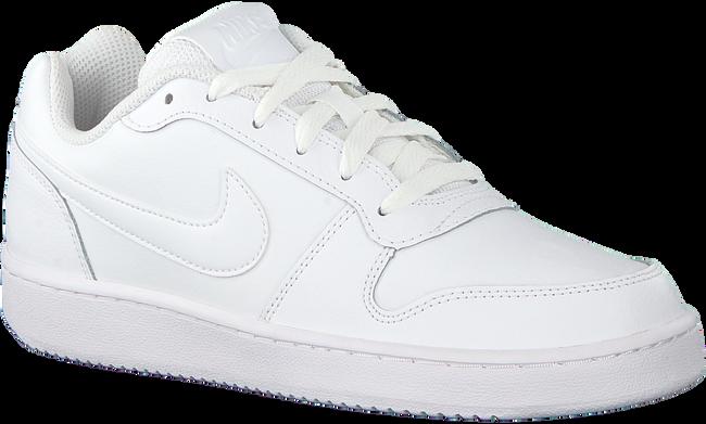Weiße NIKE Sneaker EBERNON LOW WMNS  - large