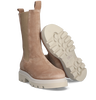 Beige TORAL Chelsea Boots TL-12577  - small