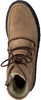 Beige CA'SHOTT Schnürboots 18110  - small