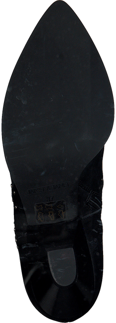 Schwarze JANET & JANET Stiefeletten 42308 - large