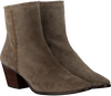 Taupe PEDRO MIRALLES Stiefeletten 25310  - small