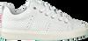 Weiße GIGA Sneaker 9168 - small
